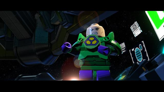 LEGO Batman 3: Beyond Gotham screenshot 1212