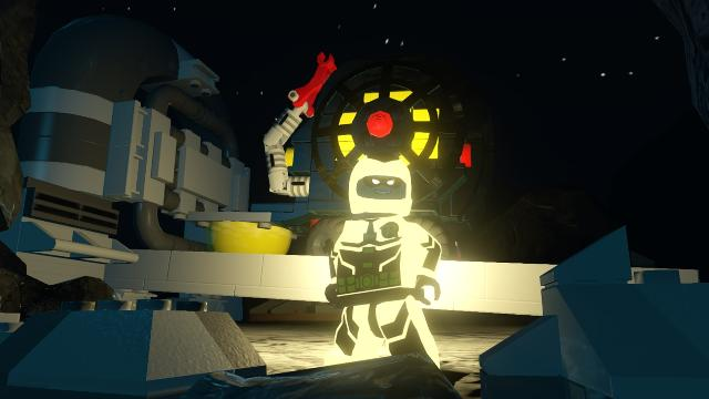 LEGO Batman 3: Beyond Gotham screenshot 1214
