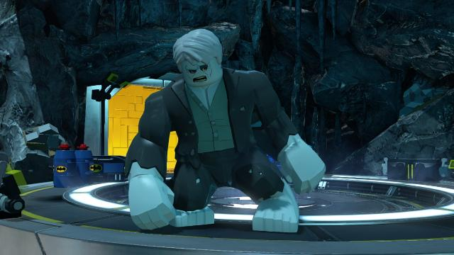 LEGO Batman 3: Beyond Gotham screenshot 1216