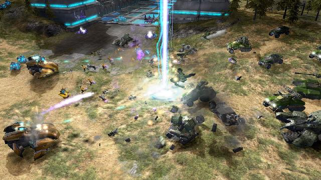 Halo Wars: Definitive Edition screenshot 9185