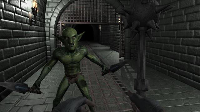 Crypt of the Serpent King screenshot 9072