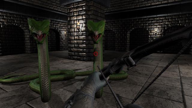 Crypt of the Serpent King screenshot 9073
