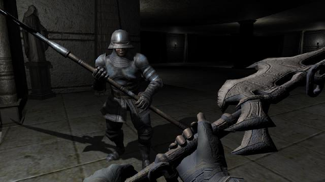 Crypt of the Serpent King screenshot 9078