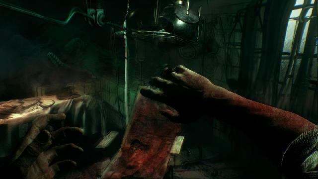 Call of Cthulhu screenshot 16722