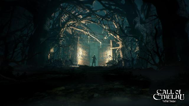 Call of Cthulhu screenshot 9122