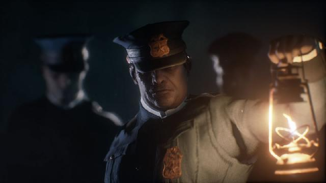 Call of Cthulhu screenshot 16723