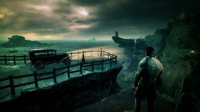 Call of Cthulhu screenshot 16720