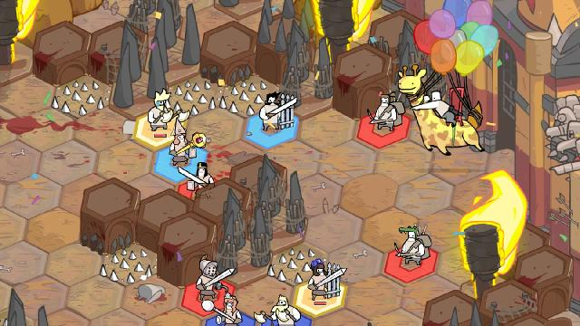 Pit People screenshot 9301
