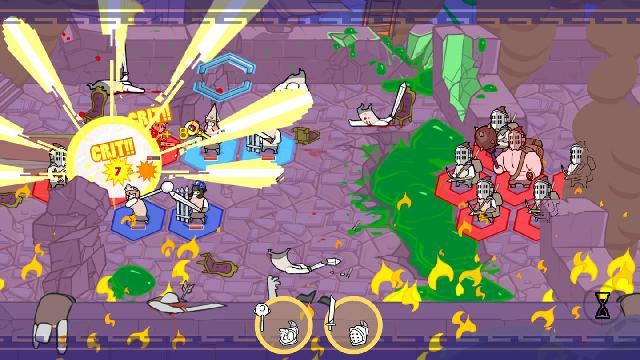 Pit People screenshot 9302