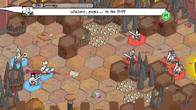 Pit People screenshot 9303