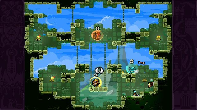 TowerFall Ascension screenshot 9839