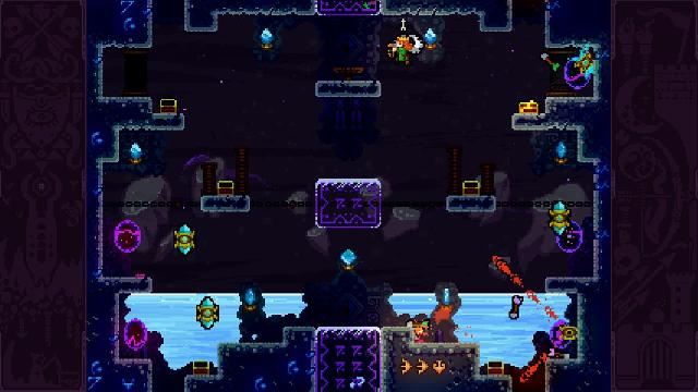 TowerFall Ascension screenshot 9840