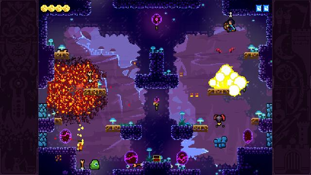 TowerFall Ascension screenshot 9844