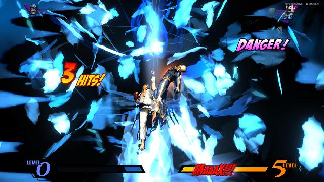 Ultimate Marvel Vs. Capcom 3 screenshot 9576