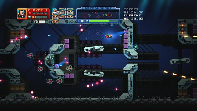 AQUA KITTY UDX: Xbox One Ultra Edition screenshot 9549