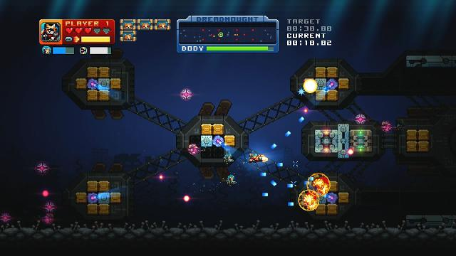 AQUA KITTY UDX: Xbox One Ultra Edition screenshot 9551