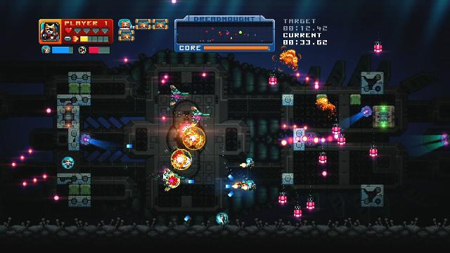 AQUA KITTY UDX: Xbox One Ultra Edition screenshot 9554