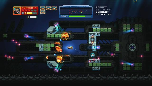 AQUA KITTY UDX: Xbox One Ultra Edition screenshot 9556