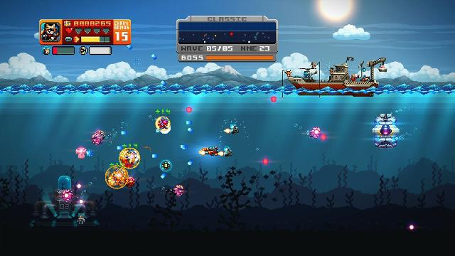 AQUA KITTY UDX: Xbox One Ultra Edition screenshot 9558