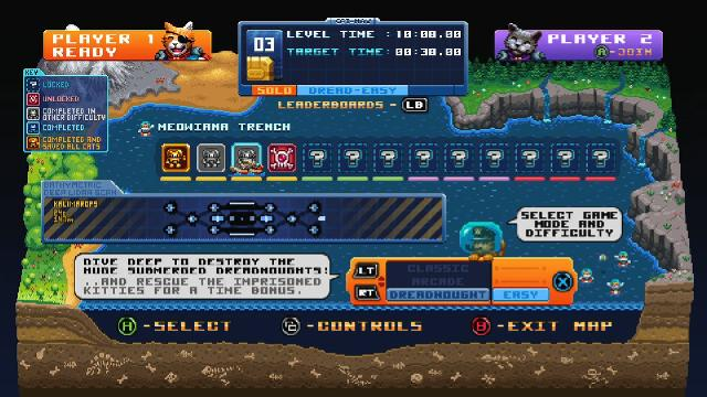 AQUA KITTY UDX: Xbox One Ultra Edition screenshot 9559