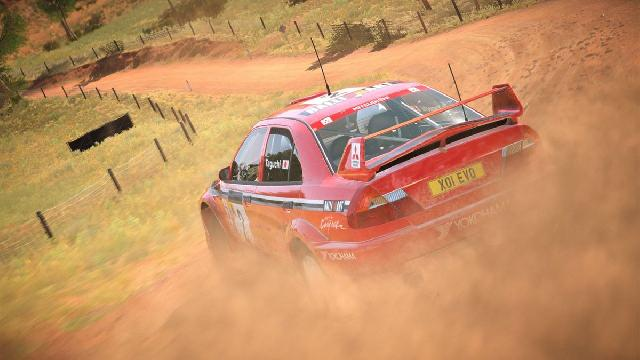 DiRT 4 screenshot 9637