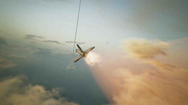 ACE COMBAT 7: Skies Unknown screenshot 16548