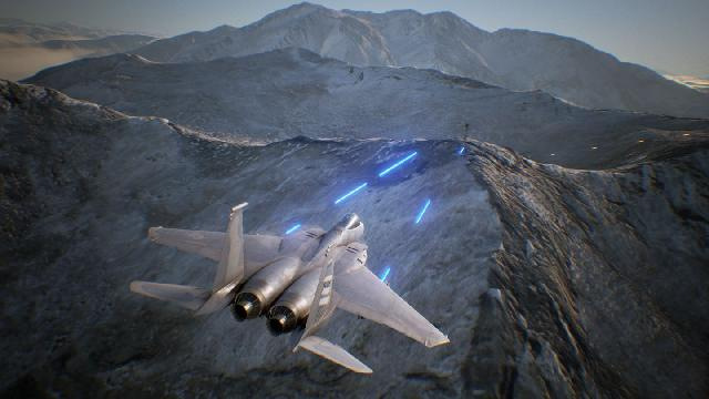 ACE COMBAT 7: Skies Unknown screenshot 17149