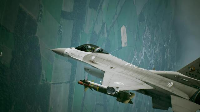 ACE COMBAT 7: Skies Unknown screenshot 18699