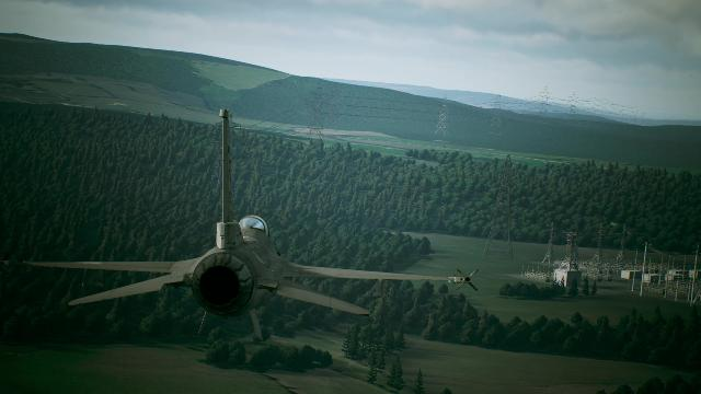 ACE COMBAT 7: Skies Unknown screenshot 18704