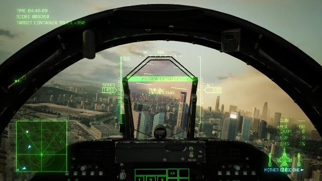 ACE COMBAT 7: Skies Unknown screenshot 18911