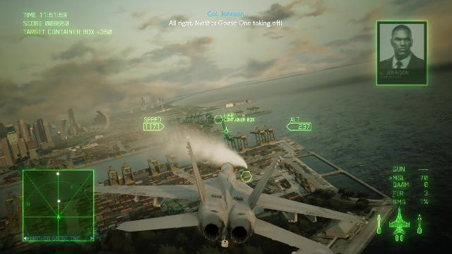 ACE COMBAT 7: Skies Unknown screenshot 18923
