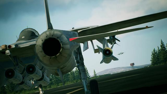 ACE COMBAT 7: Skies Unknown screenshot 19076