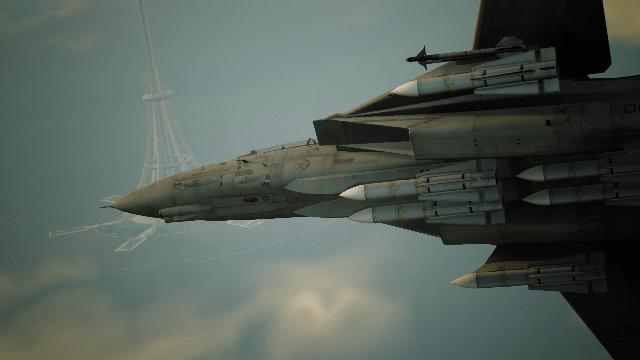 ACE COMBAT 7: Skies Unknown screenshot 16549