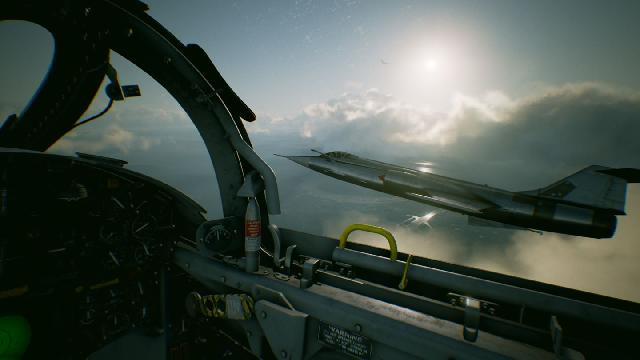 ACE COMBAT 7: Skies Unknown screenshot 17157