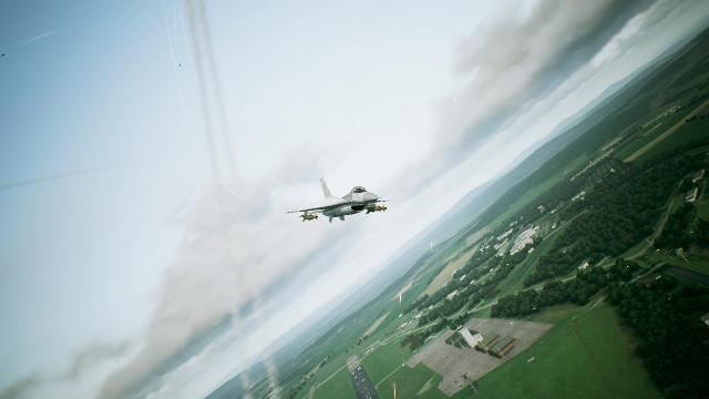 ACE COMBAT 7: Skies Unknown screenshot 18700