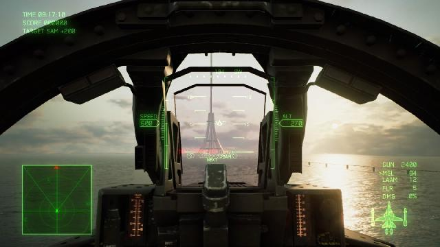 Ace Combat 7 Xbox One X Screenshot 3