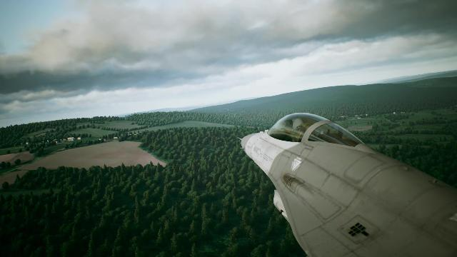 ACE COMBAT 7: Skies Unknown screenshot 18694