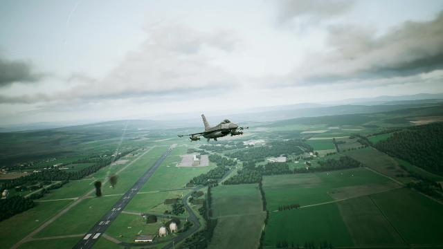 ACE COMBAT 7: Skies Unknown screenshot 18701