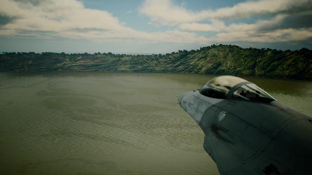ACE COMBAT 7: Skies Unknown screenshot 18762