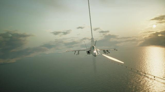 ACE COMBAT 7: Skies Unknown screenshot 18903