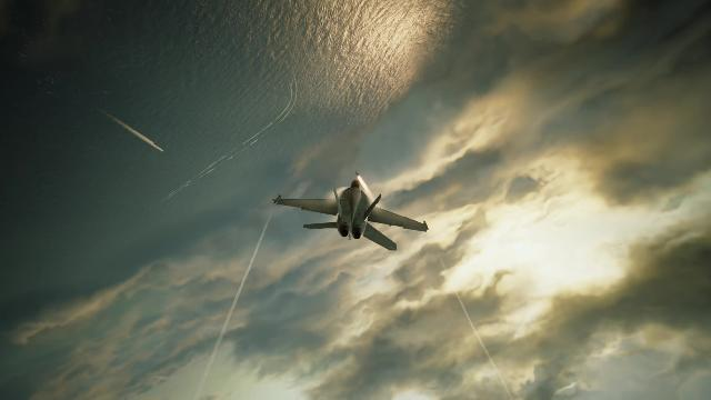 ACE COMBAT 7: Skies Unknown screenshot 18921