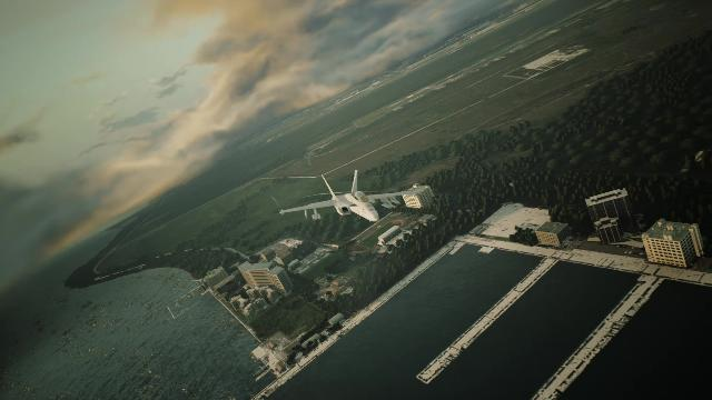 ACE COMBAT 7: Skies Unknown screenshot 18905