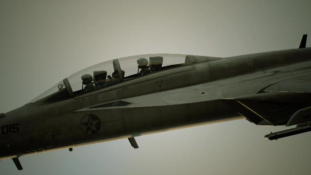 ACE COMBAT 7: Skies Unknown screenshot 18916