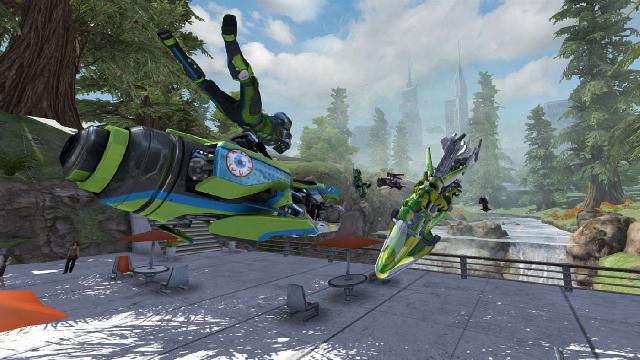Riptide GP: Renegade screenshot 10105