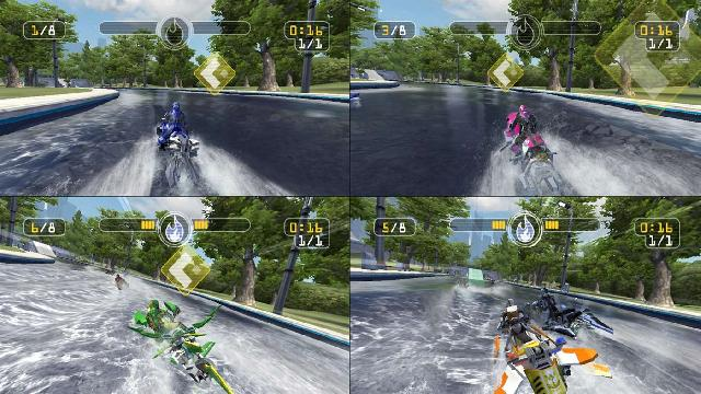 Riptide GP: Renegade screenshot 10106