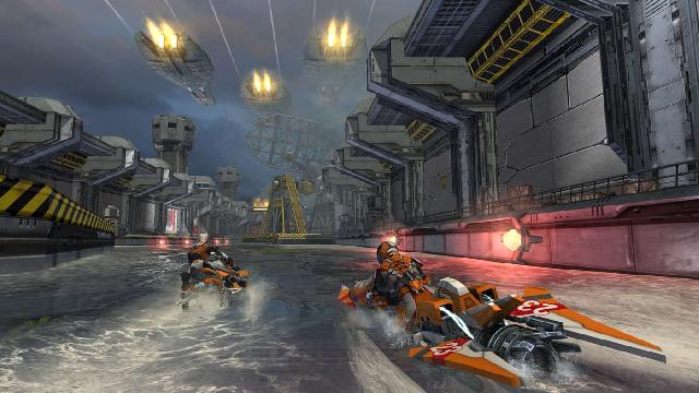 Riptide GP: Renegade screenshot 10107