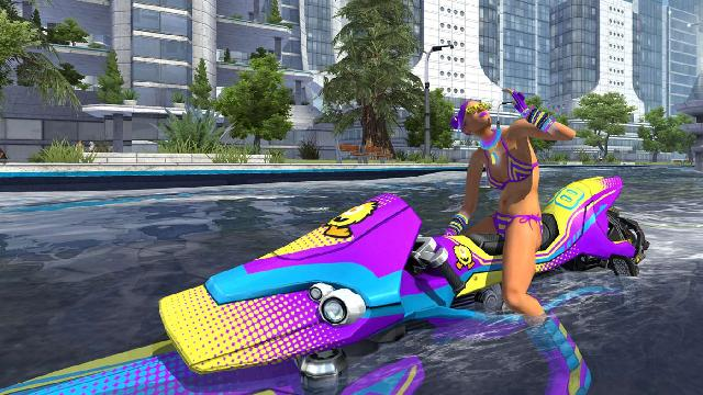 Riptide GP: Renegade screenshot 10108