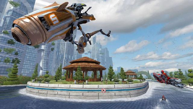 Riptide GP: Renegade screenshot 10111