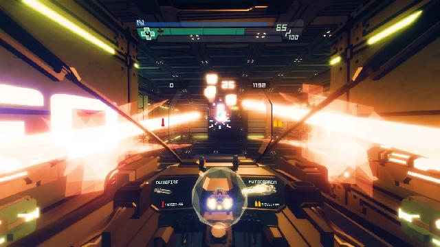 Sublevel Zero Redux screenshot 26014