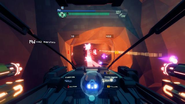 Sublevel Zero Redux screenshot 26015